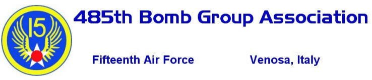 485th Bombardment Group