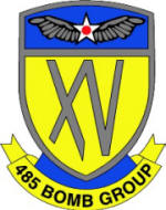 485th Bomb Group
